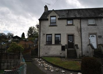 Thumbnail 2 bed semi-detached house to rent in The Ha'en, Forfar