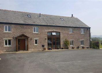 Thumbnail 6 bed detached house for sale in Lambing Clough Lane, Hurst Green, Clitheroe