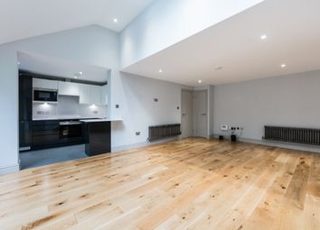 Thumbnail 2 bed mews house to rent in Fulham Road, Fulham