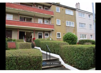 Thumbnail 2 bed flat to rent in Merrylee, Glasgow