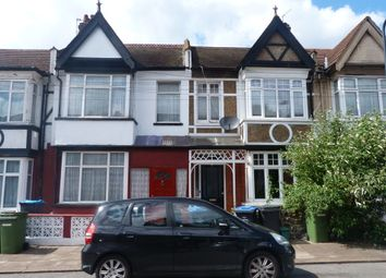 Thumbnail 4 bed terraced house for sale in Acacia Avenue, Wembley