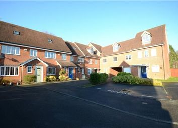 Thumbnail 2 bed flat for sale in Alford Close, Sandhurst, Berkshire