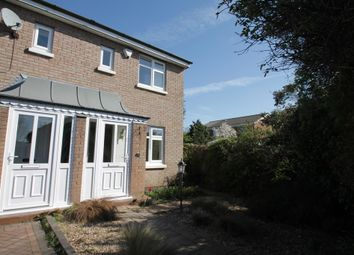 Thumbnail 2 bed semi-detached house to rent in Rochford Court, Monkspath, Solihull