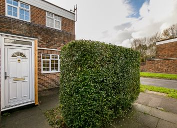 Thumbnail 3 bed terraced house for sale in Bilberry Close, Crawley, West Sussex