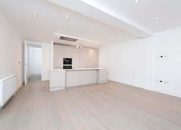Thumbnail 3 bed flat for sale in Ravenscroft Avenue, Golders Green, London