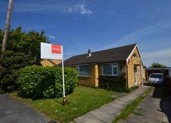 Thumbnail 2 bed bungalow to rent in Durkar, Wakefield