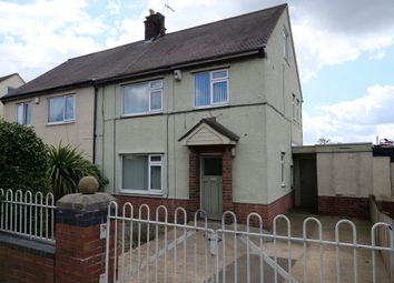 Thumbnail 3 bed semi-detached house to rent in Bevanlee Road, Middlesbrough