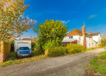 Thumbnail 2 bed property for sale in Fieldside Cottage, Long Wittenham