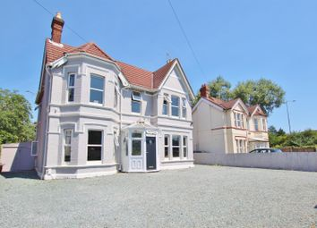 Thumbnail 6 bed detached house for sale in Methuen Road, Bournemouth