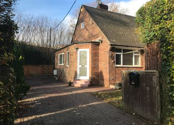 Thumbnail 4 bed detached house to rent in Swingate Cross, Hellingly