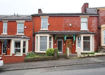 Thumbnail 2 bed terraced house for sale in Azalea Road, Blackburn, Lancashire, .