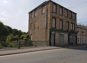 Thumbnail Block of flats for sale in Oxford Street, Burnley