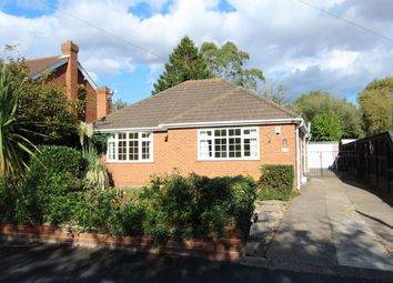 Thumbnail 3 bed detached bungalow for sale in Highfield Road, North Thoresby, Grimsby