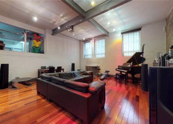Thumbnail 4 bed flat for sale in Academy Apartments, 236 Dalston Lane, London