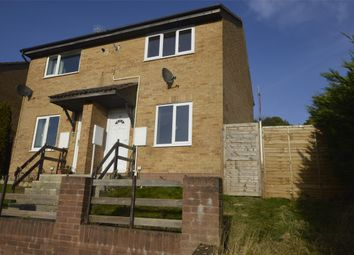 Thumbnail 2 bed semi-detached house for sale in 63 Wheelers Walk, Stroud, Gloucestershire