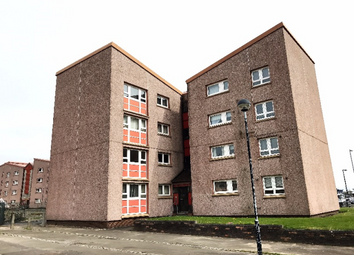 Thumbnail 2 bed flat to rent in Millerston Street, Dennistoun, Glasgow, 1Hj