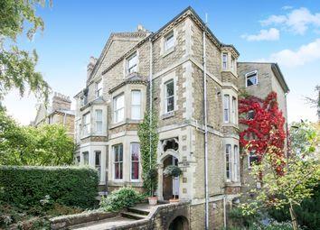 Thumbnail 1 bedroom flat to rent in Warnborough Road, Oxford