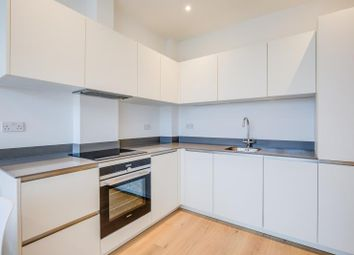 Thumbnail 2 bed flat to rent in Broad House, Imperial Drive, Harrow