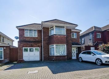 Thumbnail 5 bed detached house for sale in Harrow Road, Wembley