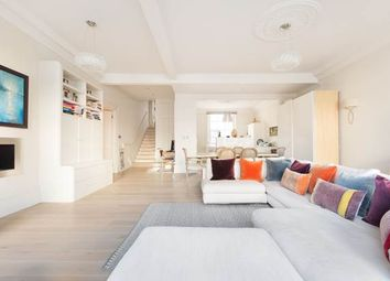 Thumbnail 3 bedroom flat for sale in Cleveland Square, London