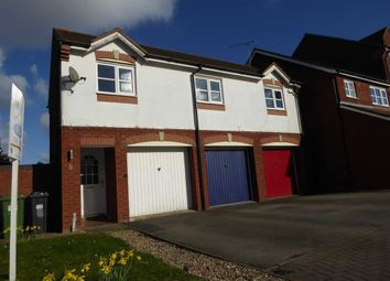 Thumbnail 1 bed flat for sale in Falstaff Grove, Heathcote, Warwick