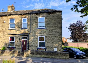 Thumbnail 2 bed end terrace house for sale in Roberttown Lane, Roberttown, West Yorkshire