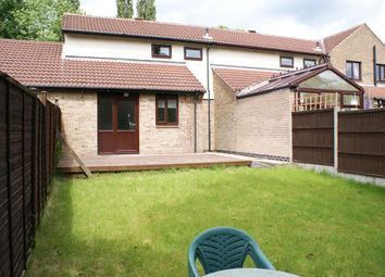 Thumbnail 2 bed property to rent in Painters Way, Darley Dale, Derbyshire