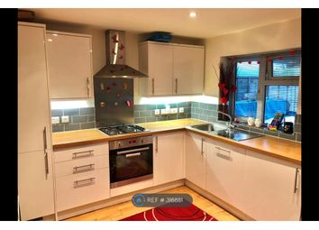 Thumbnail 2 bed end terrace house to rent in Eastcote Avenue, West Molesey