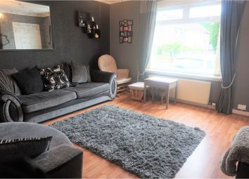 Thumbnail 3 bed terraced house for sale in Gorse Place, Glasgow