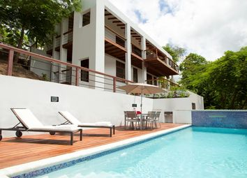 Thumbnail 2 bed property for sale in Marigot Bay, Saint Lucia