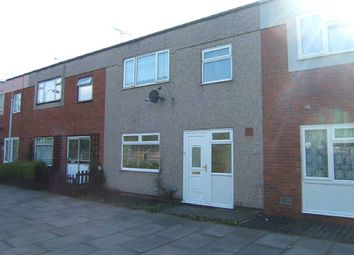 Thumbnail 3 bed terraced house to rent in Dewlands, Ghyllgrove, Basildon