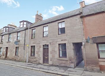 Thumbnail 3 bedroom terraced house for sale in High Street, Brechin, Angus (Forfarshire)
