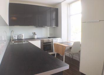Thumbnail 1 bed flat to rent in Nellfield Place Ffr, Aberdeen, Aberdeen City