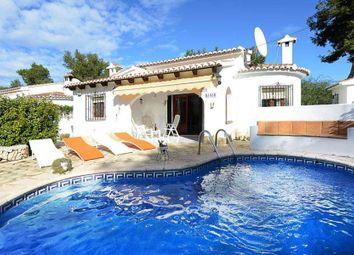 Thumbnail 3 bed villa for sale in Carrer Moraira, 1, 03726 El Poble Nou De Benitatxell, Alicante, Spain