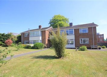 Thumbnail 2 bed flat to rent in Dansie Close, Lower Parkstone, Poole