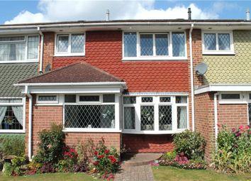 3 bed terraced house for sale in Revenge Close, Milton, Hampshire PO4