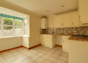 Thumbnail 2 bed semi-detached house for sale in Nursery Close, Barton-Upon-Humber