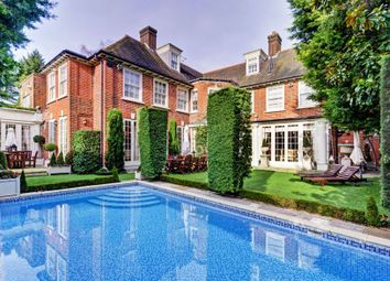 Thumbnail 7 bed detached house to rent in Upper Terrace, London