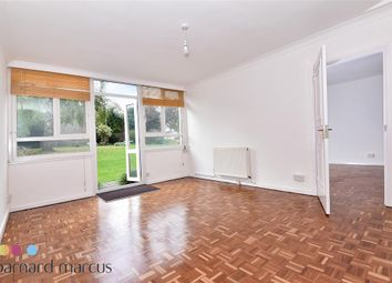Thumbnail 4 bed flat to rent in Garden Royal, Kersfield Road, Putney