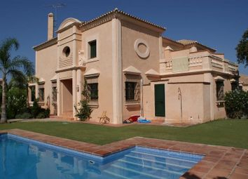 Thumbnail 5 bed semi-detached house for sale in Sotogolf, Sotogrande, Cadiz, Spain