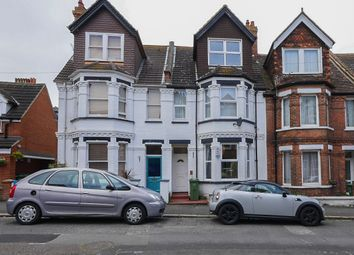 Thumbnail 6 bed terraced house for sale in Radnor Park Crescent, Folkestone, Folkestone
