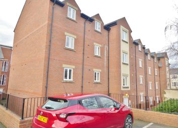 Thumbnail 2 bedroom flat to rent in Stainthorpe Court, Hexham