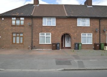 Thumbnail 2 bed terraced house for sale in Stamford Road, Dagenham