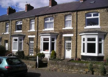 Thumbnail 2 bedroom terraced house to rent in North Guards, Whitburn, Sunderland