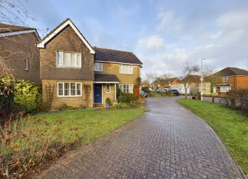 4 bed detached house for sale in Antonius Court, Kingsnorth, Ashford TN23