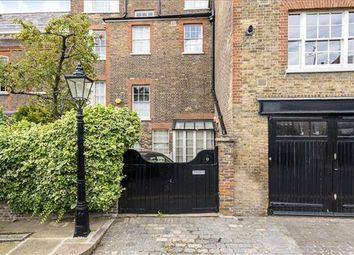3 bed flat for sale in The Mount Square, London NW3