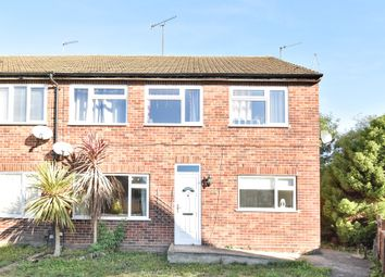 Thumbnail 2 bed maisonette for sale in Stanley Close, Uxbridge