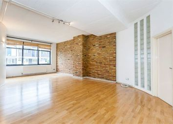 Thumbnail 3 bedroom property to rent in Britannia Lofts, Banner Street, Clerkenwell, London