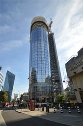 Thumbnail 2 bed flat for sale in One Blackfriars, Blackfriars Road, London