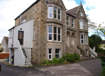 Thumbnail 2 bed flat to rent in Balmoral House, Redruth